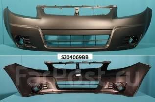 Бампер. Suzuki SX4, YA11S, YC11S, YA41S, YB11S, YB41S