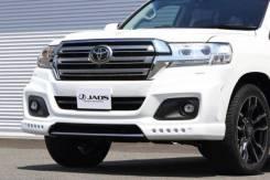 Бампер Передний Jaos Toyota LAND Cruiser 200 202 2016+ 52119-6B946
