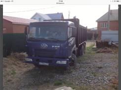 FAW. Продам самосвал 2011 года., 8 600 куб. см., 25 000 кг.