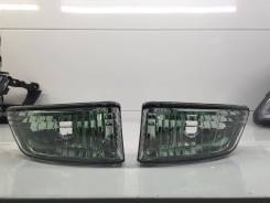 Фара противотуманная. Toyota Mark II, GX110, GX115, JZX110, JZX115