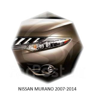 Накладка на фару. Nissan Murano