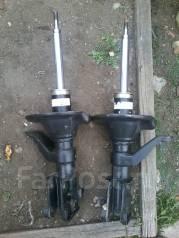 Амортизатор. Honda Stream, RN3, RN1, RN4, RN5, RN2 Honda Civic Двигатели: K20A, D17A, K20B