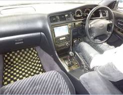 Коврик. Toyota Cresta, LX90, GX100, JZX100, GX90, LX100, SX90, JZX90 Toyota Chaser, LX90, GX100, GX90, JZX100, SX100, JZX90, LX100, SX90 Toyota Mark I...