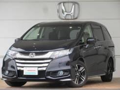 Honda Odyssey. автомат, передний, 2.0, электричество, 10 000 тыс. км, б/п. Под заказ