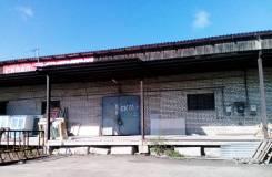 Холодный склад в хорошие руки 208 кв. м. 208 кв.м., улица Текстильная 112, р-н база Продсервис