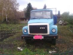 ГАЗ 3507. Продаётся грузовик Газ 3507 самосвал., 1 000куб. см., 4 200кг.