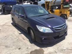 Обвес кузова аэродинамический. Subaru Exiga