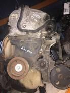 Двигатель Renault K4M -752