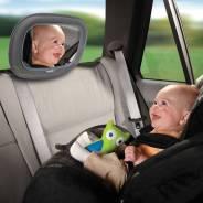 Зеркало контроля за ребёнком в автомобиле Baby In-Sight США. Новинка!