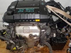 Двигатель в сборе. Mitsubishi: RVR, Galant, Legnum, Dion, Minica, Lancer Cedia, Aspire, Lancer, Dingo Двигатель 4G94