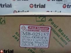 Серьга рессоры MMC Canter FE# 85-99~ PM Mitsubishi, Fuso CANTER