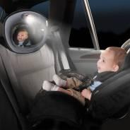 Музыкальное зеркало контроля за ребенком в автомобиле США. Новинка!