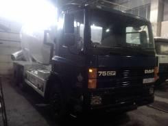 DAF. Продам миксер Daf 75cf 2000г, 7,00куб. м.