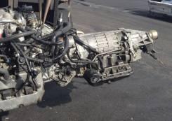 АКПП. Subaru Legacy, BE5, BH5 Двигатель EJ206