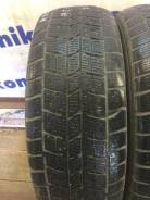 Dunlop DSX. Зимние, без шипов, 2010 год, износ: 40%, 2 шт