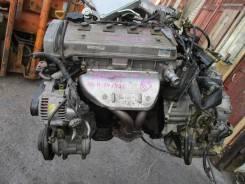 Двигатель в сборе. Toyota: Sprinter, Celica, Carina, Corona, Caldina, Avensis, Corolla Двигатель 7AFE