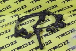 Высоковольтные провода. Honda: CR-V, Ballade, Civic, Orthia, Integra Двигатели: B20B, B20Z1, B20B9, B20B3, B20B2, B20Z3, B16A6, B18B4, D15Z4, D16Y9, P...
