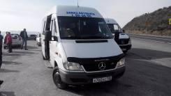 Mercedes-Benz Sprinter 411 CDI. Продаю микроавтобус Мерседес, 2 200 куб. см., 16 мест