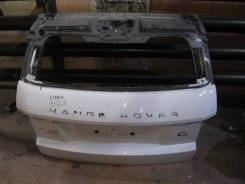 Дверь багажника. Land Rover Range Rover Evoque