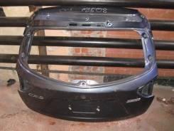 Амортизатор на заднее стекло. Mazda