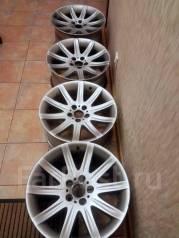 BMW. 9.0/10.0x19, 5x120.00, ET24/24, ЦО 74,1мм.