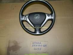 Руль. Honda Airwave, GJ1, GJ2 Двигатель L15A