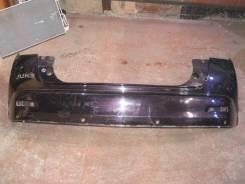 Бампер задний Nissan Juke (F15) 2011> (ДО 05/2014 ГОДА )