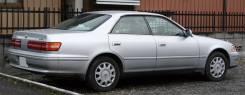 Кузов в сборе. Toyota Mark II, GX100, LX100, JZX100 Двигатели: 1GFE, 1JZGE, 2LTE, 1JZGTE