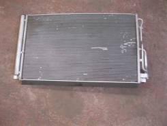 Радиатор кондиционера. Hyundai Elantra, AD Двигатели: G4FG, G4KD
