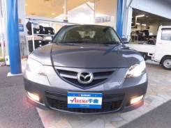 Mazda Axela. автомат, передний, 2.0, бензин, 83 000 тыс. км, б/п, нет птс. Под заказ