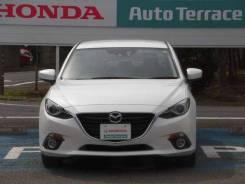 Mazda Axela Hybrid. автомат, передний, 2.0, электричество, 31 000 тыс. км, б/п. Под заказ