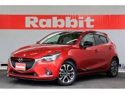 Mazda Demio. автомат, передний, 1.5, дизель, 16 195 тыс. км, б/п. Под заказ