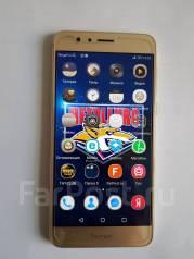 Huawei Honor 8. Б/у