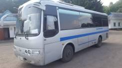 Hyundai Aero Town. Продается автобус , 2011 г. в., 6 600 куб. см., 29 мест