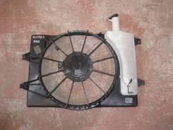 Диффузор. Hyundai Elantra, AD Двигатели: G4FG, G4KD