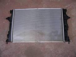 Радиатор охлаждения двигателя. Hyundai Elantra, AD Двигатели: G4FG, G4KD
