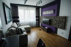 Капитальный ремонт квартир и комнат с экономией от 100 000 рублей!