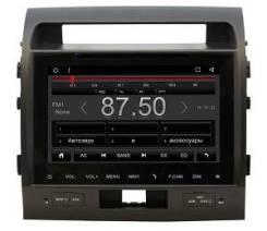 Магнитола. Toyota Land Cruiser, HDJ81, HDJ80, HDJ78, HDJ79, HDJ100, HDJ81V, HDJ101