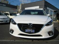 Mazda Axela. автомат, передний, 1.5, бензин, 22 000 тыс. км, б/п. Под заказ