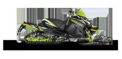 Arctic Cat XF 8000 Cross Country. исправен, есть псм, без пробега