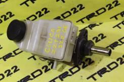 Цилиндр главный тормозной. Toyota Celica, ZZT231, ZZT230 Двигатели: 2ZZGE, 1ZZFE