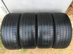 Michelin Latitude Sport. Летние, 2011 год, износ: 40%, 4 шт