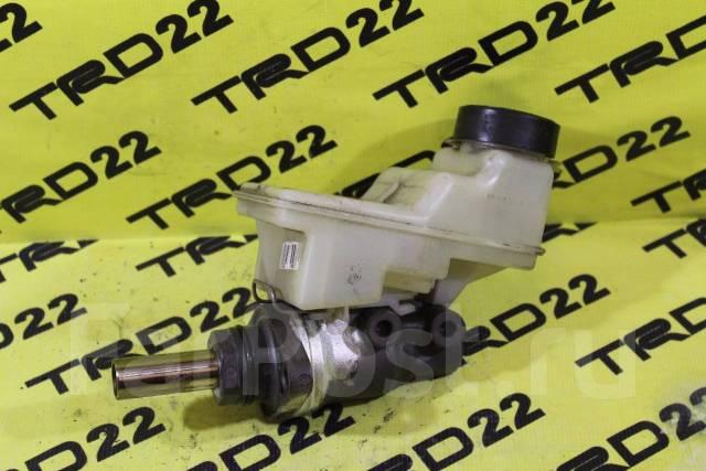 Цилиндр главный тормозной. Toyota Celica, ZZT230, ZZT231 Двигатели: 1ZZFE, 2ZZGE