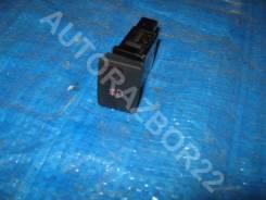 Кнопка включения противотуманных фар. Hyundai Click Hyundai Getz