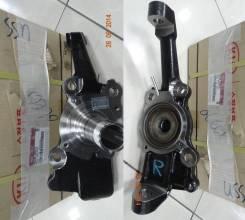 Поворотный кулак BONGO FRONTIER RH 4WD / 0K63B33020B / 0K63B-33020B / MOBIS / Цапфа