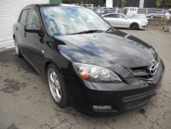 Mazda Axela. автомат, передний, 2.0, бензин, 128 000 тыс. км, б/п, нет птс. Под заказ
