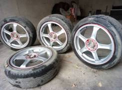 Advan Racing RS. 7.0x17, 4x114.30, ET45