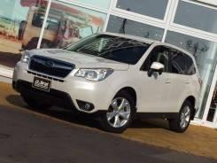 Subaru Forester. автомат, 4wd, 2.0, бензин, 65 294 тыс. км, б/п. Под заказ