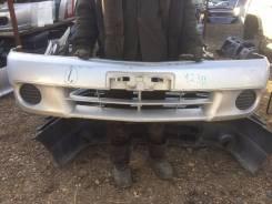 Бампер. Nissan Wingroad, VFY11