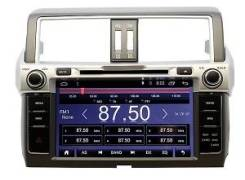 Магнитола. Mitsubishi: eK-Active, Toppo BJ, Town Box, Bravo, Minica, eK-Sport, Toppo, Minica Toppo, eK-Wagon, Libero, eK-Classic, Minicab, Mirage, Lan...